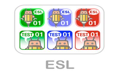 PencilBot ESL